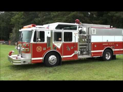 Used fire apparatus for sale 1994 sutphen rescue pumper video 1994 sutphen rescue pumper video sciox Gallery