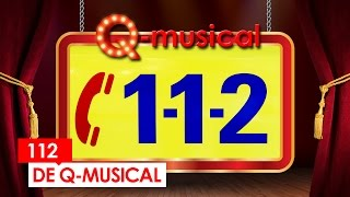 112 de q musical mattie wietze