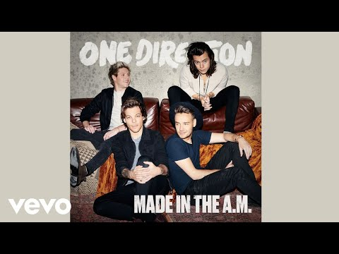 One Direction - If I Could Fly (Audio)