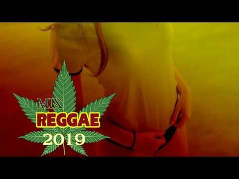 MIX SLOW REGGAE BARAT REMIX TERBARU 2019
