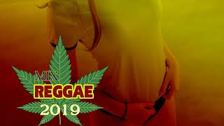 MIX SLOW REGGAE BARAT REMIX TERBARU 2019