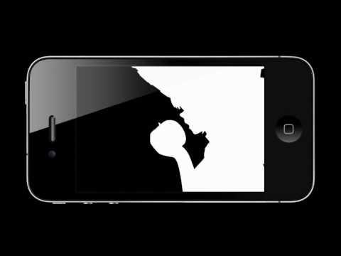 iPhone Bad Apple