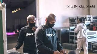 Mr Thela \u0026 Mshayi Tribute Mix (Make Cape Town Great Again) by King Masbi  30 July 2020