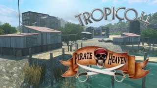 Tropico 4: Pirate Heaven - Part 1