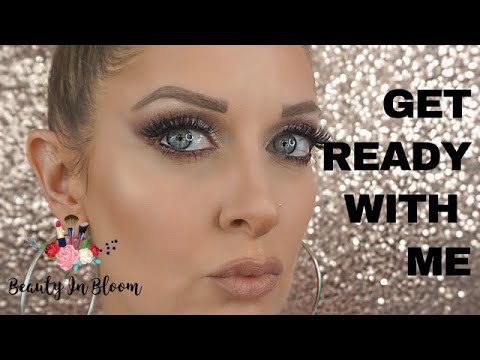 Get Ready With Me - Quick and Easy thumbnail