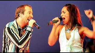 DJ BoBo & Emilia - EVERYBODY ( Celebration Show )