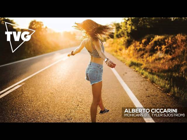 Alberto Ciccarini ft. Tyler Sjöström - Mohicans