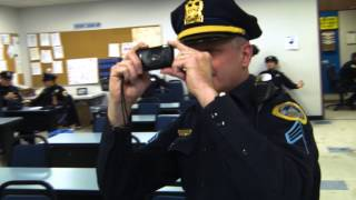 Mannequin Challenge for the Des Moines Police Dept and Will Keeps