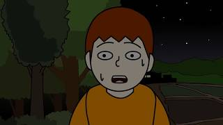 scary story animated