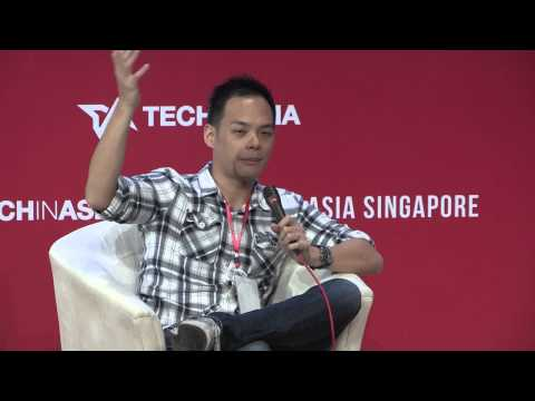 Coffee Chat: Demystifying Taiwan's Startup Scene [Interview with Jamie Lin, appWorks Ventures]