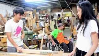 木匠的家有溫度的咖啡館紀錄片