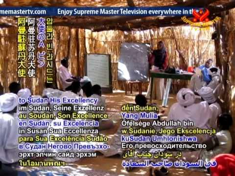 HUMANITARIAN NEWS -  Oman, Sudan sign contract to build model village in Darfur