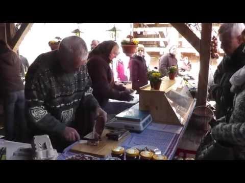Ostermarkt 2015 - Bauernmarktverein Freiamt