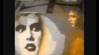 Poésie Noire - Earth (Material version) - 1988