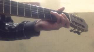 Đồng thoại guitar solo Hoàng Quyết