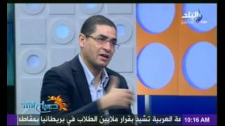 بالفيديو.. أبو حامد: السيسي صحح مفهوم الثورة عند المصريين