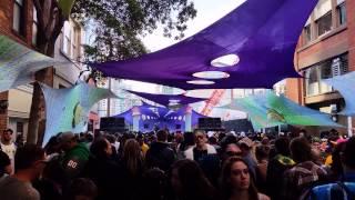 How Weird Street Faire 2014 Pulse SF Stage