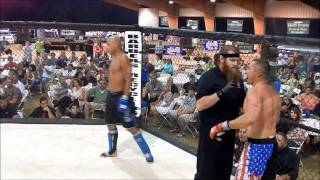 Video Joe tanner vs. Chris Pullie. Sgfc download MP3, 3GP, MP4, WEBM, AVI, FLV Mei 2018