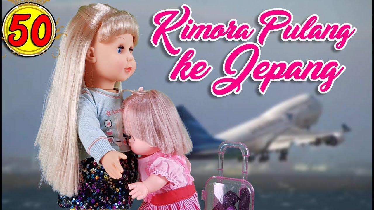 50 Kimora Pulang ke Jepang - Boneka Walking Doll Cantik Lucu -7L ... 12b7566aa3