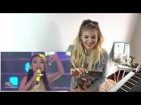 VOCAL COACH | CRYING REACTION - TNT BOYS as Jessie J., Ariana Grande, & Nicki Minaj | Bang Bang