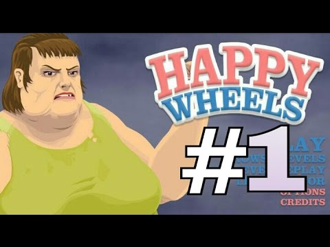 Let 39 s play happy wheels part 1 tbo games youtube - Let s play happy wheels ...