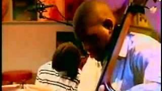 Like This-Christian Scott feat Thomas Pridgen