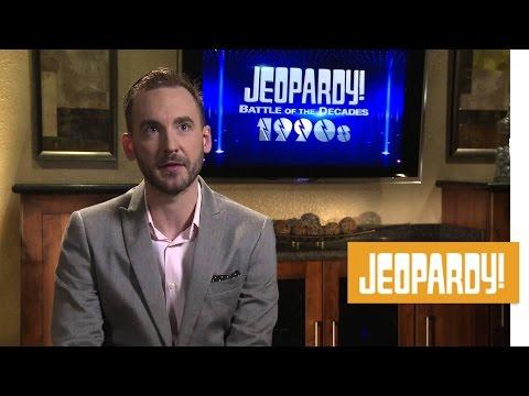 90s Contestants | Brad Rutter | Jeopardy!