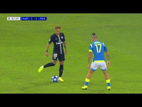 Neymar Jr Top 33 Ridiculous Skill Moves 2018/2019