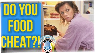 """Couples Admit to """"Food Cheating"""" on Their Partners (ft. Tahir Moore)"""