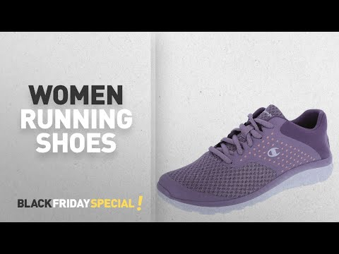 Women Running Shoes By Champion Min Off Amazon Black Friday Countdown