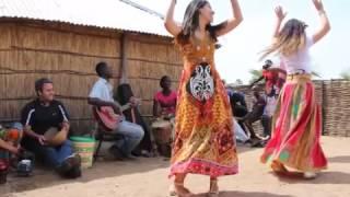APMT - Viagem Missionária Oeste da África 2017