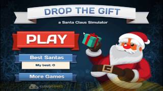 Drop the Gift - Minijuegos