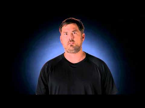 Marcus Luttrell - 'I Cower To No One' - National Rifle Association commercial HD