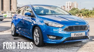 All New Ford Focus With Ecoboost Launched in the PH