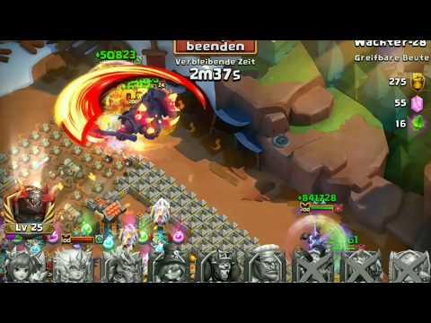 Castle Clash - Prüfung Der Wächter-28