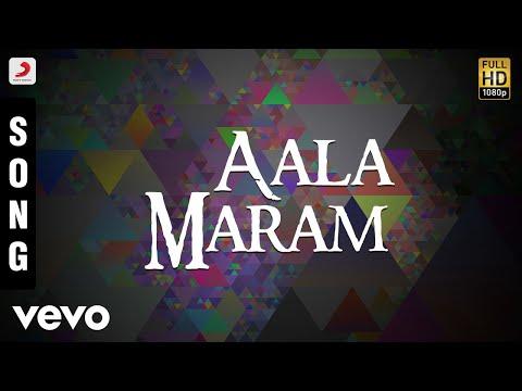 Karna - Aala Maram Song | Arjun, Ranjitha | Vidyasagar