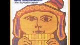 Inti Illimani - Tema de la quebrada de humahuaca