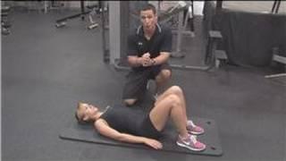 Exercises for a Stronger Body : How Do I Do Pelvic Floor Exercises?