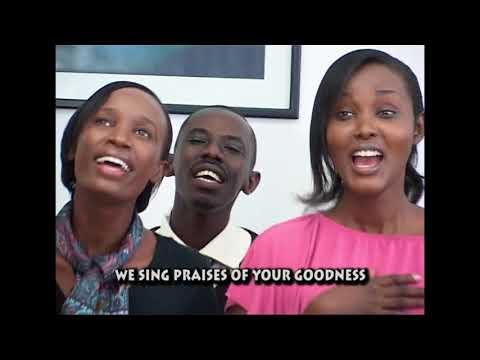 KAZI YA MIKONO YAKE, AMBASSADORS OF CHRIST CHOIR, COPYRIGHT RESERVED 2011