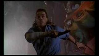 Hard Target (1993) Honka