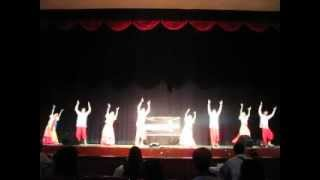 Soli Gloria Dei Folk Dance 2012