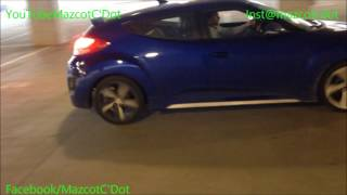400hp hyundai veloster exhaust turbo back exhaust veloster loud blow off valve