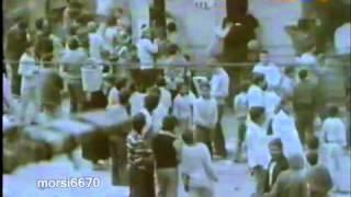 أحداث يناير 1977 زوجة رجل مهم