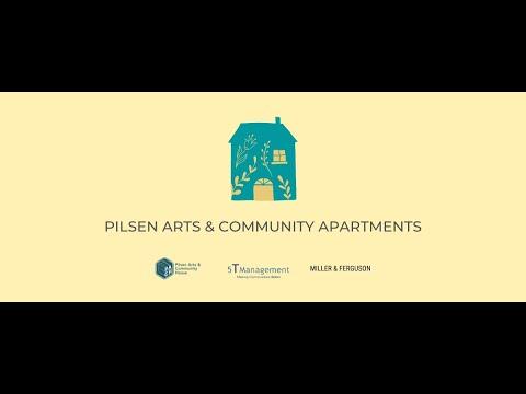 Pilsen Arts & Community Apartments - Community Presentation - 06/26/21