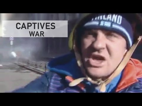 БРАНЦІ: Війна / CAPTIVES: War