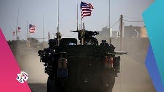 السعودية .. جنود أميركيون | الساعة الأخيرة