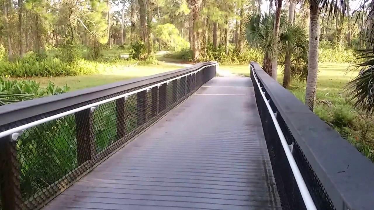 Lemon Bay Park; Englewood, FL - YouTube