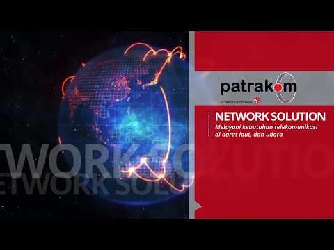 Patrakom:  Company Profile
