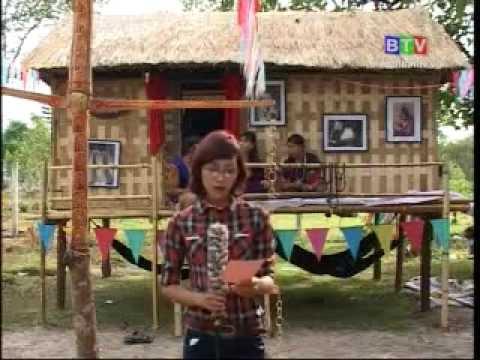 Ngày hội Văn hóa Dân tộc Raglai -Ninh Thuận 2013