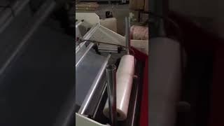 Flying Knife Bottom Seal Machine